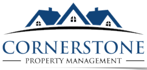 Cornerstone Property Management Logo